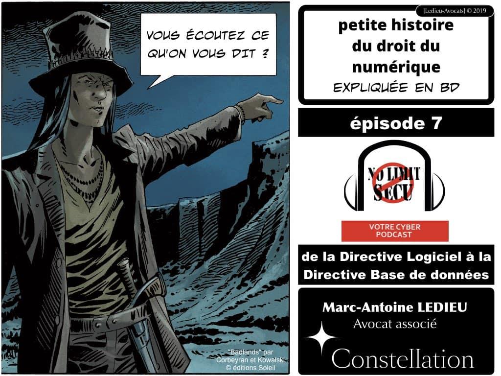 podcast NoLimitSecu Histoire du numérique en BD (07) logiciel