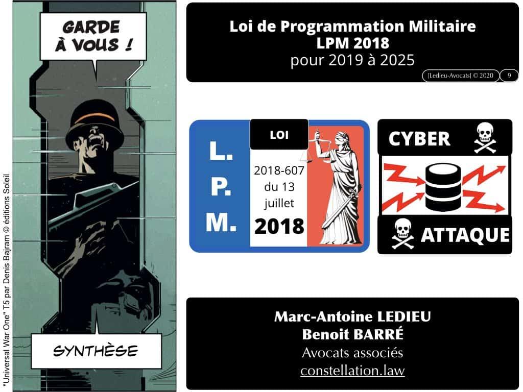 #2-LPM-2018-et-MARQUEURS TECHNIQUES-NoLimitSecu-CYBER-attaque-OIV-OSE-Operateur-Communication-Electronique-CPCE-LCEN-Constellation©Ledieu-Avocats-02-01-2020.009