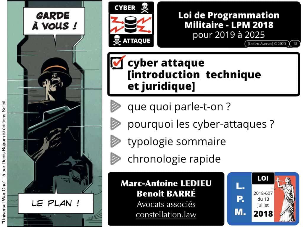 #2-LPM-2018-et-MARQUEURS TECHNIQUES-NoLimitSecu-CYBER-attaque-OIV-OSE-Operateur-Communication-Electronique-CPCE-LCEN-Constellation©Ledieu-Avocats-02-01-2020.018