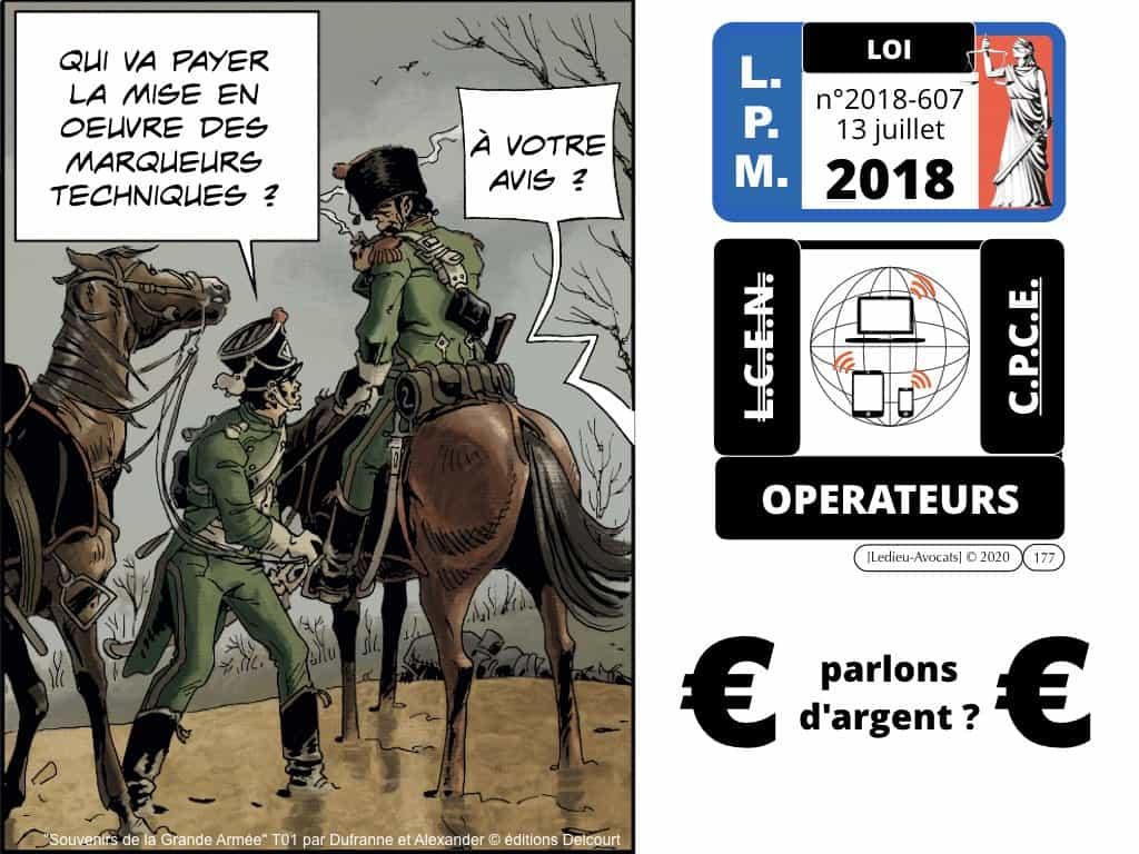 #2-LPM-2018-et-MARQUEURS TECHNIQUES-NoLimitSecu-CYBER-attaque-OIV-OSE-Operateur-Communication-Electronique-CPCE-LCEN-Constellation©Ledieu-Avocats-02-01-2020.177