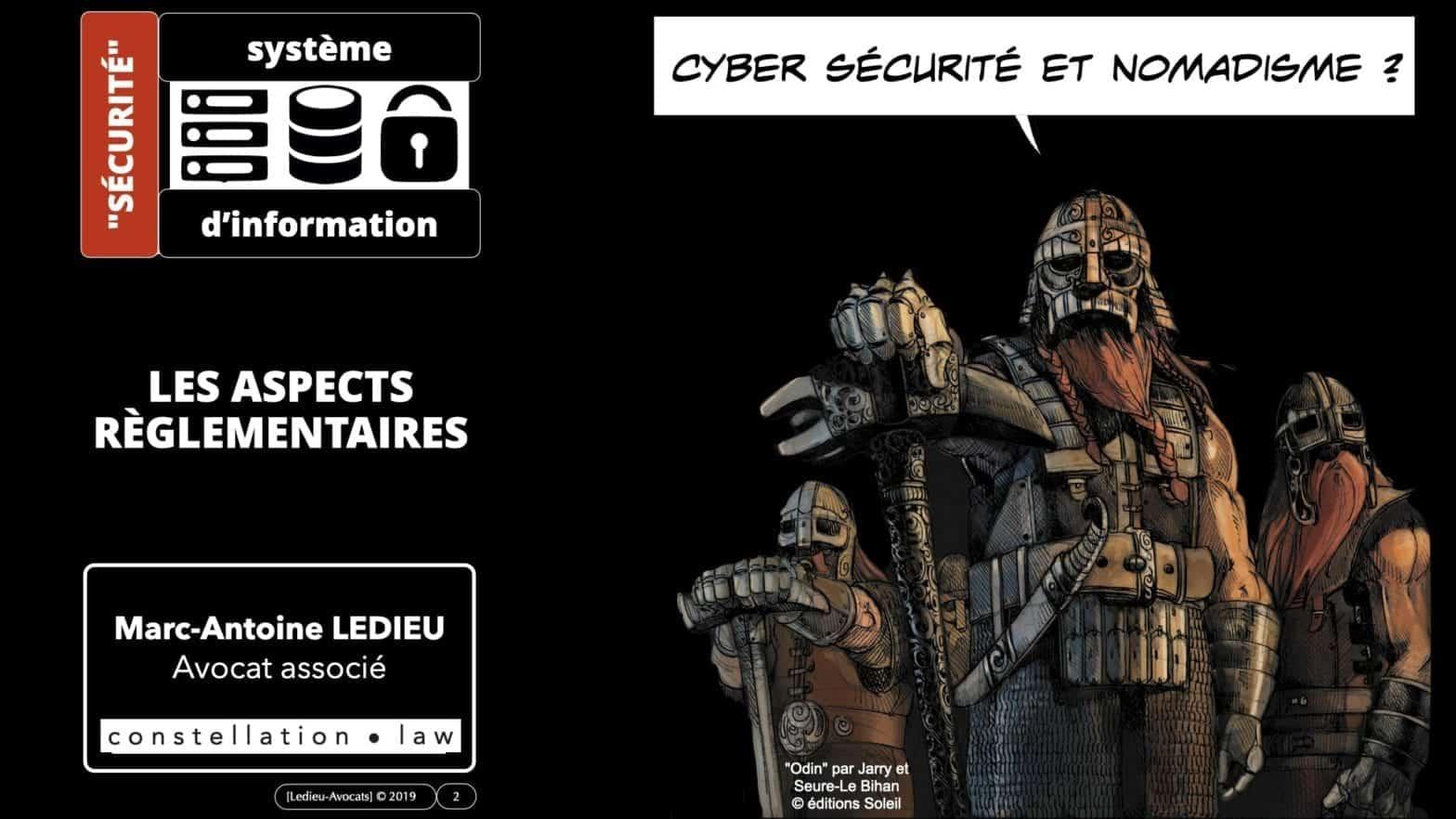 nomadisme et cyber-sécurité : quel retour d'expérience avec la crise du Covid-19 ? [webinar 1er juillet 2020]
