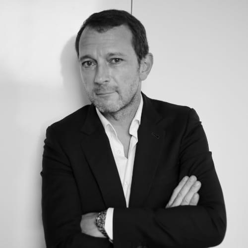Benoît BARRE