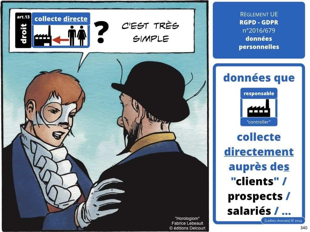 RGPD la protection des données personnelles des entreprises