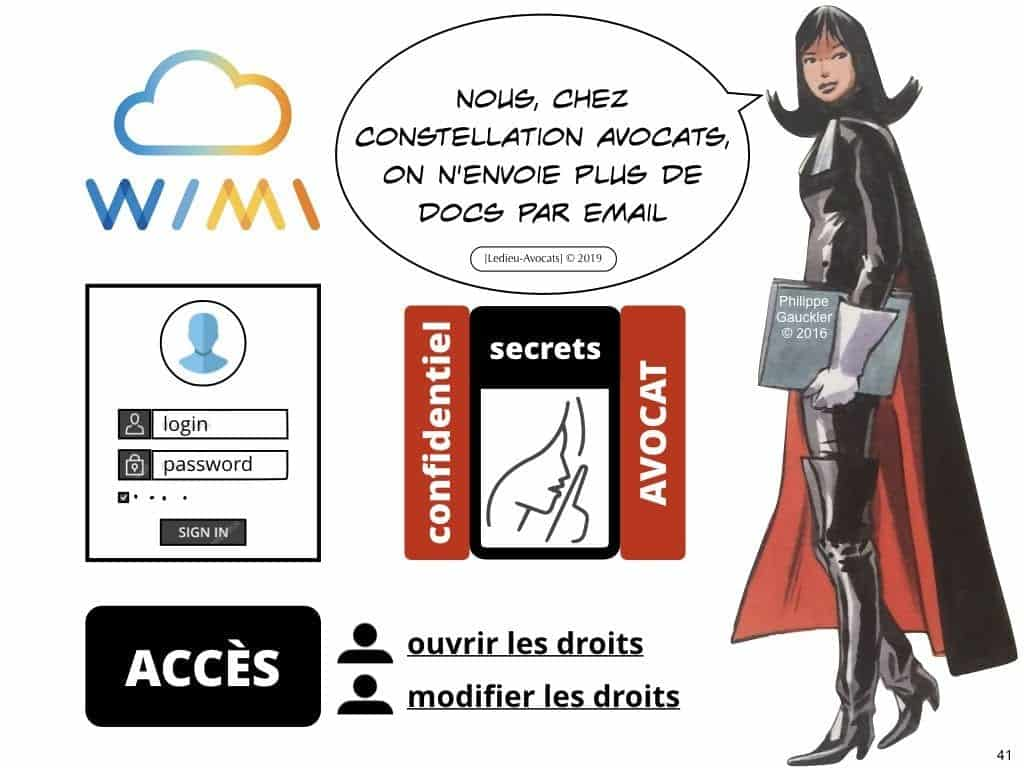 Confidentialité secrets d'affaires et Non Disclosure Agreement