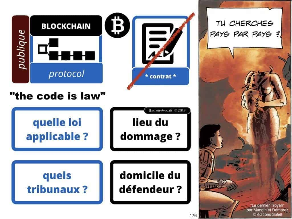 protocole BLOCKCHAIN pour certification et traçabilité ?