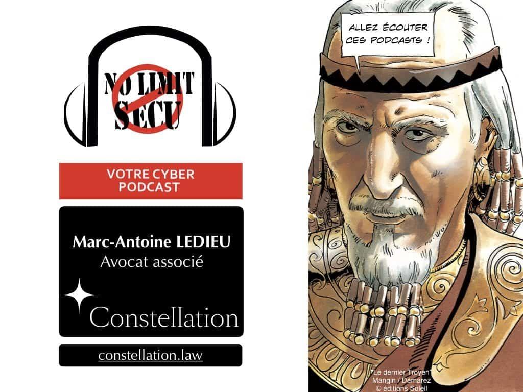 Podcast NoLimitSecu Histoire du numérique en BD (08) métadonnées