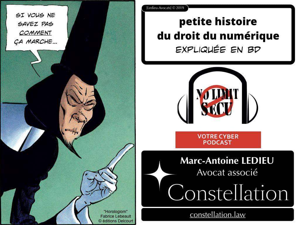podcast NoLimitSecu Histoire du numérique en BD - SNOWDEN et LPM