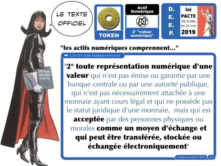 263-1-protocole-BLOCKCHAIN-TOKEN-jeton-valeur-numerique-loi-PACTE-du-22-mai-2019-DEEP-dispositif-dechange-electronique-partage-Constellation©Ledieu-Avocats-29-09-2019-.026