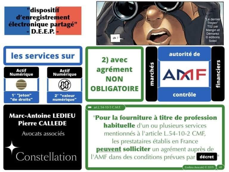 263-1-protocole-BLOCKCHAIN-TOKEN-jeton-valeur-numerique-loi-PACTE-du-22-mai-2019-DEEP-dispositif-dechange-electronique-partage-Constellation©Ledieu-Avocats-29-09-2019-.048