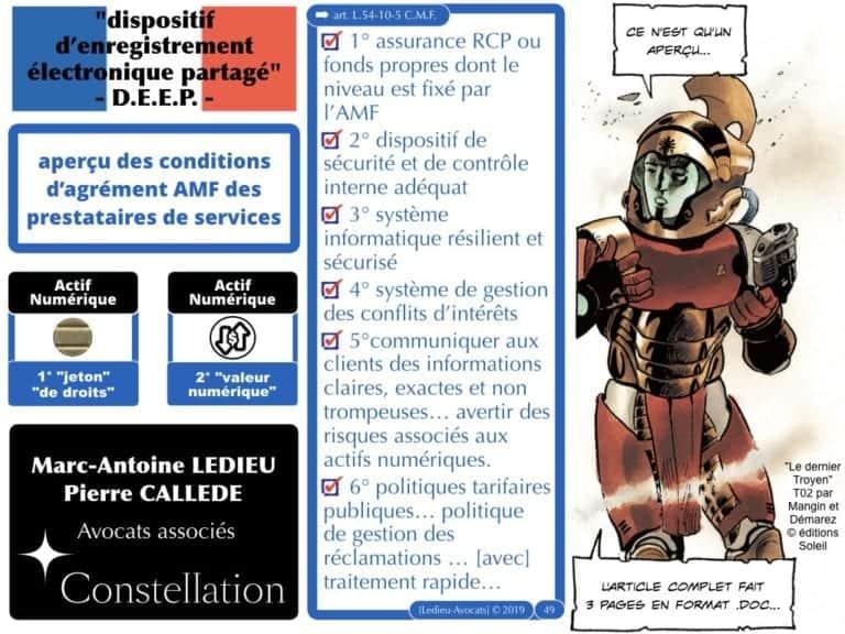 263-1-protocole-BLOCKCHAIN-TOKEN-jeton-valeur-numerique-loi-PACTE-du-22-mai-2019-DEEP-dispositif-dechange-electronique-partage-Constellation©Ledieu-Avocats-29-09-2019-.049