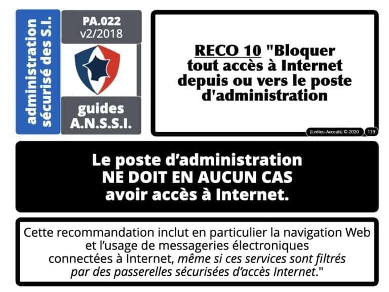 291-système-d'information-et-sécurité-du-réseau-dadministration-du-SI-©-Ledieu-Avocats-12-05-2020.139
