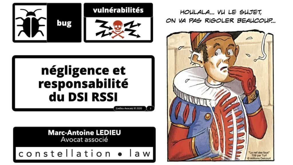 293-Vulnérabilité-bug-négligence-et-responsabilité-des-DSI-RSSI-conférence-OSSIR-169°-©-Ledieu-Avocats-09-06-2020.003-1280x720
