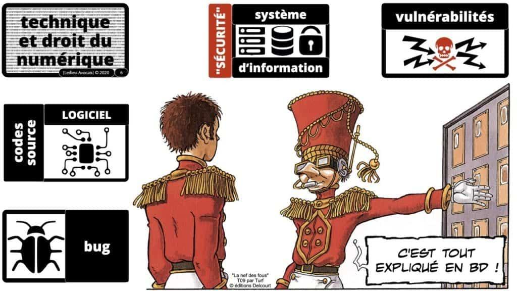 293-Vulnérabilité-bug-négligence-et-responsabilité-des-DSI-RSSI-conférence-OSSIR-169°-©-Ledieu-Avocats-09-06-2020.006-1280x720