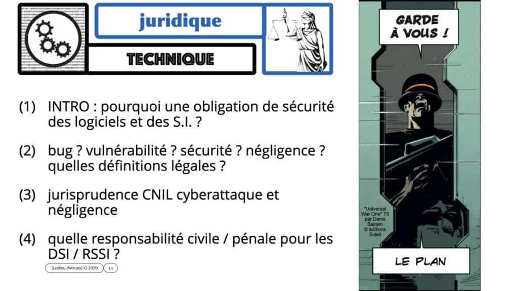 293-Vulnérabilité-bug-négligence-et-responsabilité-des-DSI-RSSI-conférence-OSSIR-169°-©-Ledieu-Avocats-09-06-2020.011-1280x720