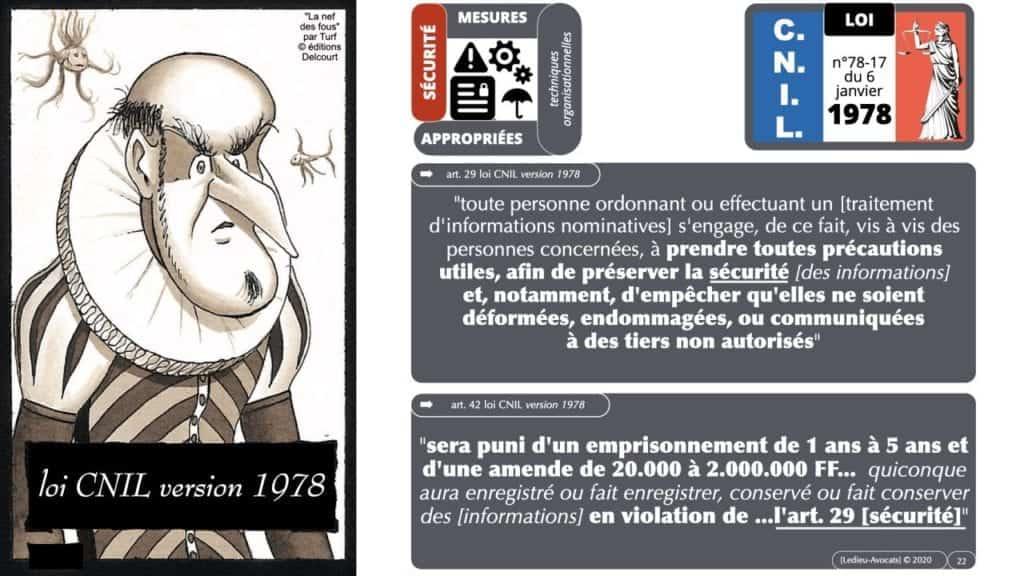 293-Vulnérabilité-bug-négligence-et-responsabilité-des-DSI-RSSI-conférence-OSSIR-169°-©-Ledieu-Avocats-09-06-2020.022-1280x720