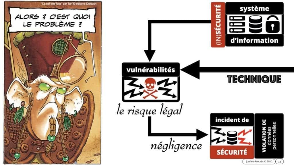 293-Vulnérabilité-bug-négligence-et-responsabilité-des-DSI-RSSI-conférence-OSSIR-169°-©-Ledieu-Avocats-09-06-2020.033-1280x720