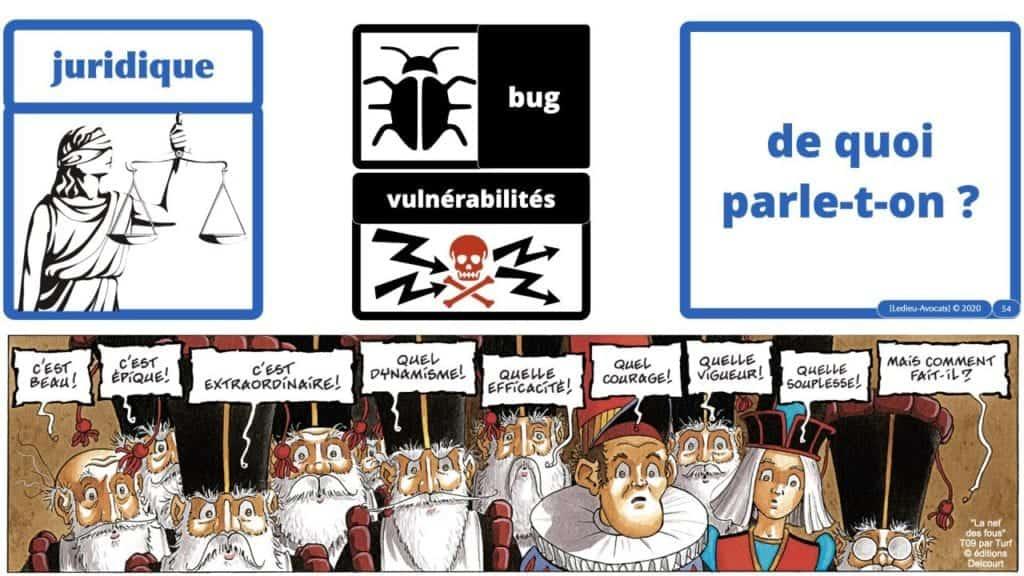 293-Vulnérabilité-bug-négligence-et-responsabilité-des-DSI-RSSI-conférence-OSSIR-169°-©-Ledieu-Avocats-09-06-2020.054-1280x720