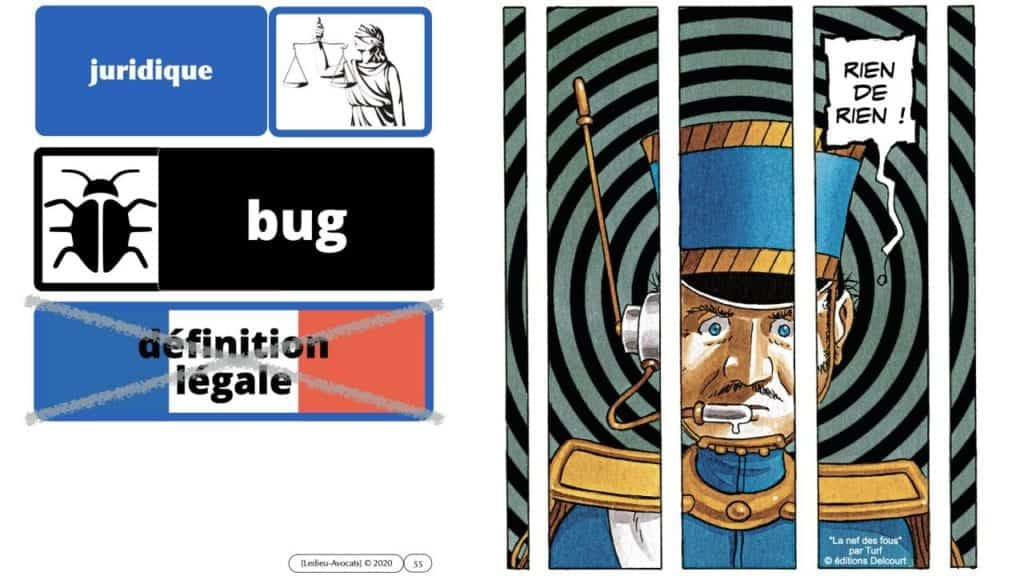 293-Vulnérabilité-bug-négligence-et-responsabilité-des-DSI-RSSI-conférence-OSSIR-169°-©-Ledieu-Avocats-09-06-2020.055-1280x720