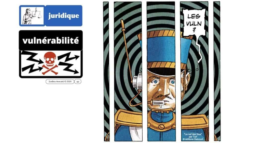 293-Vulnérabilité-bug-négligence-et-responsabilité-des-DSI-RSSI-conférence-OSSIR-169°-©-Ledieu-Avocats-09-06-2020.060-1280x720