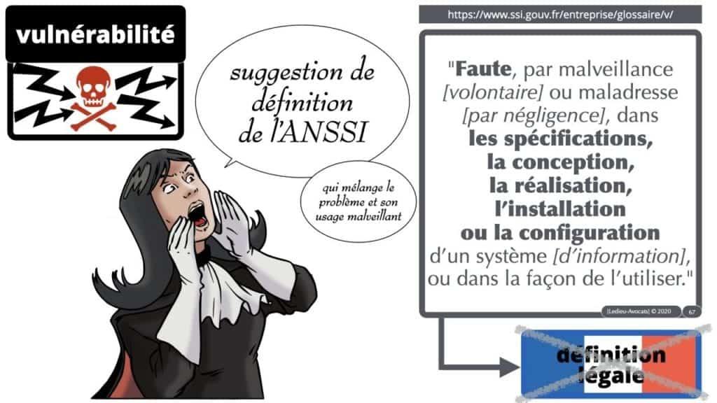 293-Vulnérabilité-bug-négligence-et-responsabilité-des-DSI-RSSI-conférence-OSSIR-169°-©-Ledieu-Avocats-09-06-2020.067-1280x720
