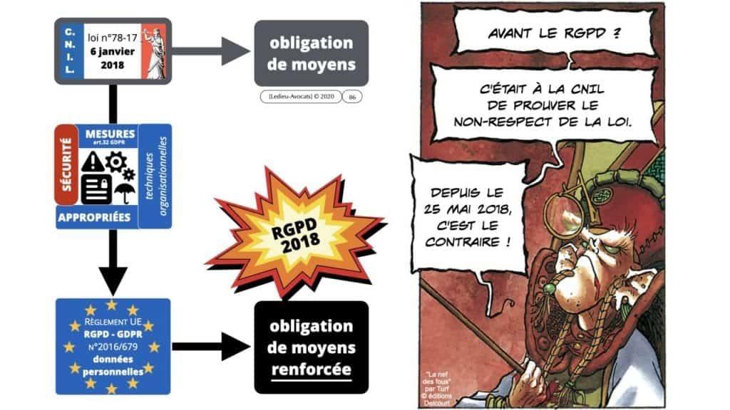 293-Vulnérabilité-bug-négligence-et-responsabilité-des-DSI-RSSI-conférence-OSSIR-169°-©-Ledieu-Avocats-09-06-2020.086-1280x720