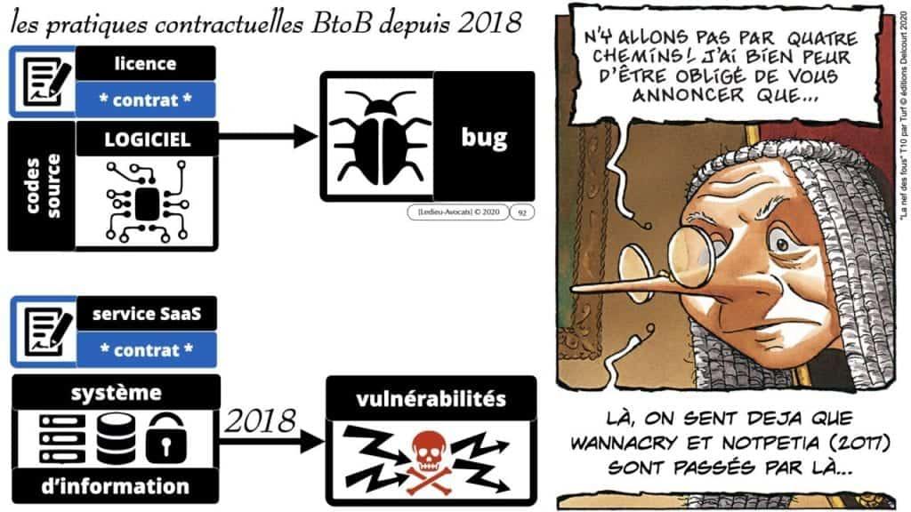293-Vulnérabilité-bug-négligence-et-responsabilité-des-DSI-RSSI-conférence-OSSIR-169°-©-Ledieu-Avocats-09-06-2020.092-1280x720
