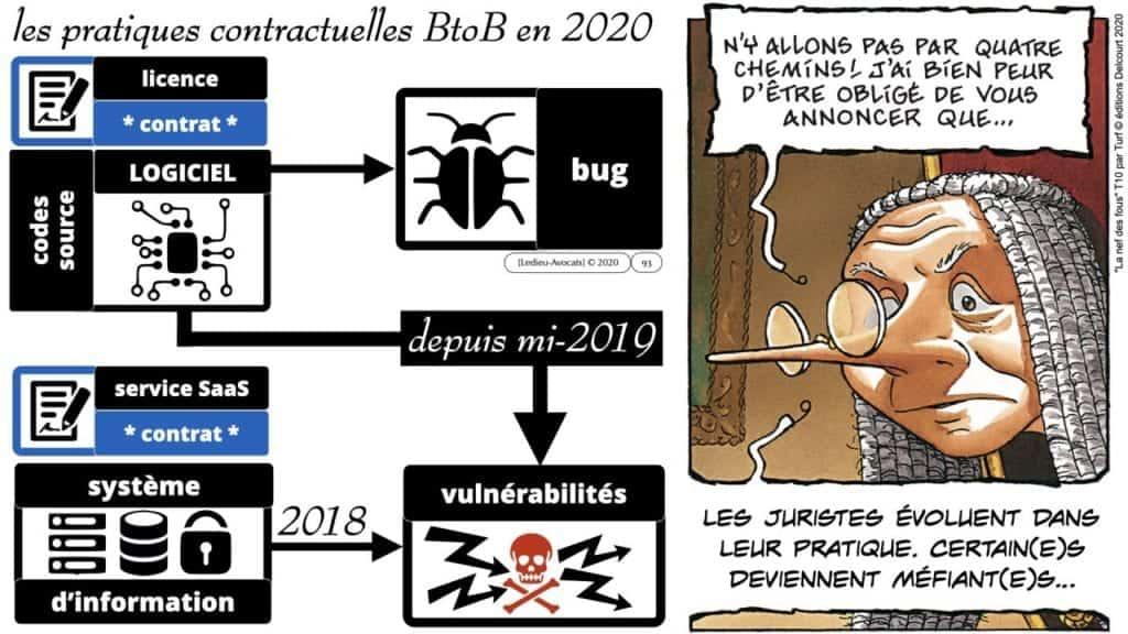 293-Vulnérabilité-bug-négligence-et-responsabilité-des-DSI-RSSI-conférence-OSSIR-169°-©-Ledieu-Avocats-09-06-2020.093-1280x720