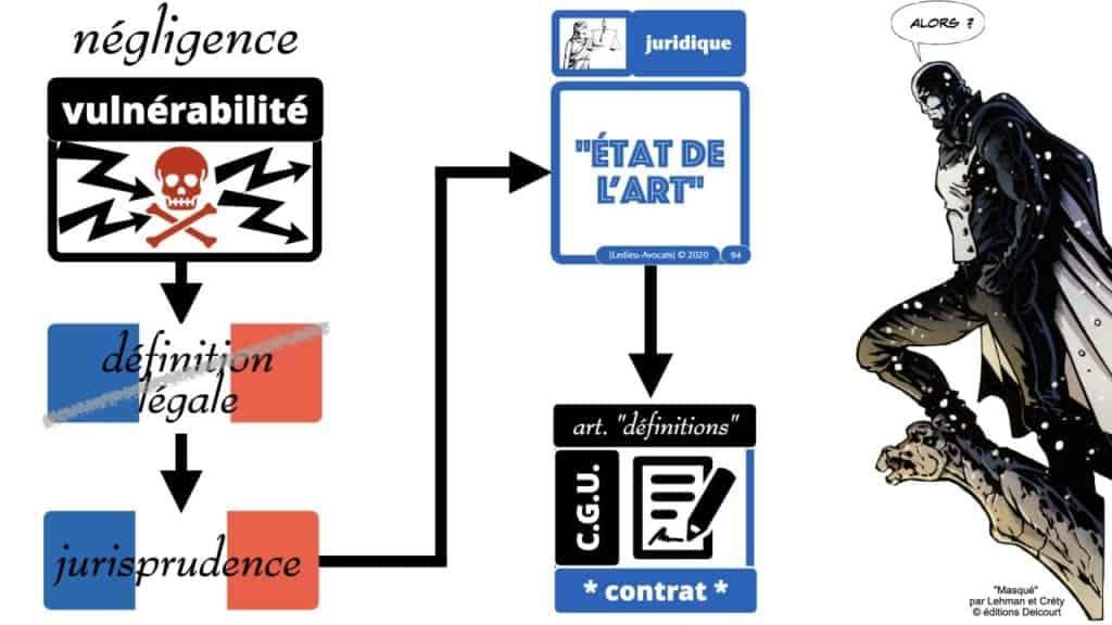 293-Vulnérabilité-bug-négligence-et-responsabilité-des-DSI-RSSI-conférence-OSSIR-169°-©-Ledieu-Avocats-09-06-2020.094-1280x720