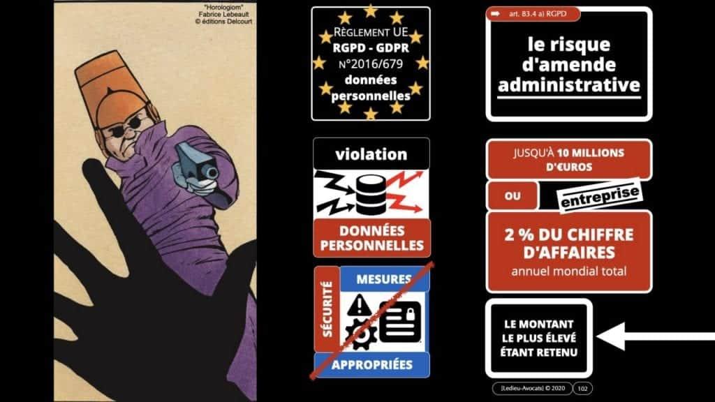 293-Vulnérabilité-bug-négligence-et-responsabilité-des-DSI-RSSI-conférence-OSSIR-169°-©-Ledieu-Avocats-09-06-2020.102-1280x720