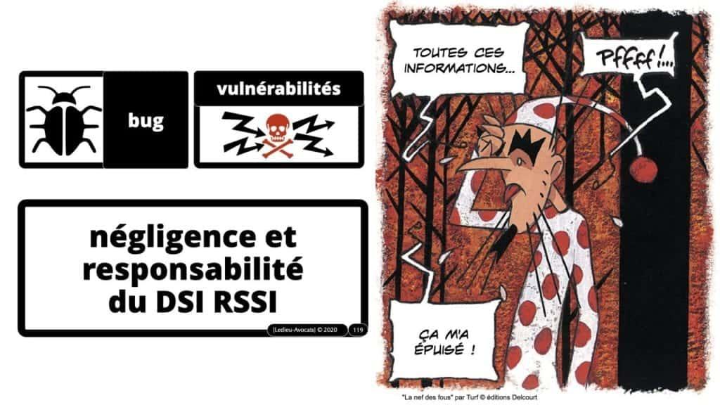 293-Vulnérabilité-bug-négligence-et-responsabilité-des-DSI-RSSI-conférence-OSSIR-169°-©-Ledieu-Avocats-09-06-2020.119-1280x720