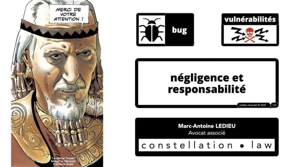 293-Vulnérabilité-bug-négligence-et-responsabilité-des-DSI-RSSI-conférence-OSSIR-169°-©-Ledieu-Avocats-09-06-2020.121-1280x720