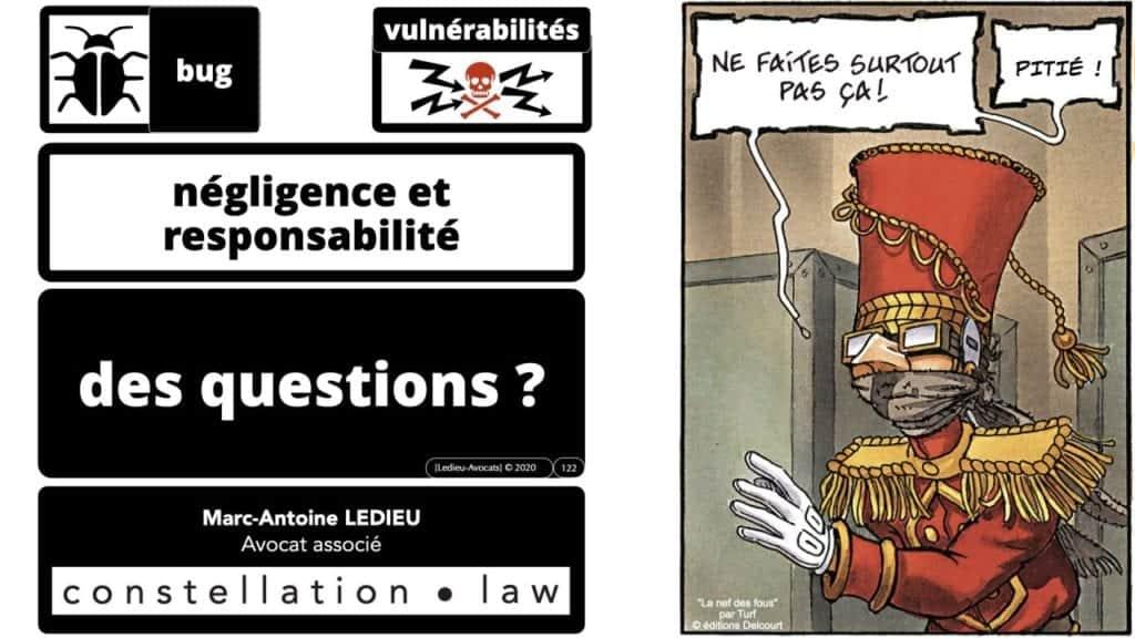 293-Vulnérabilité-bug-négligence-et-responsabilité-des-DSI-RSSI-conférence-OSSIR-169°-©-Ledieu-Avocats-09-06-2020.122-1280x720