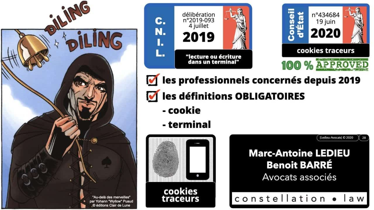 Conseil d'Etat cookies traceurs 020