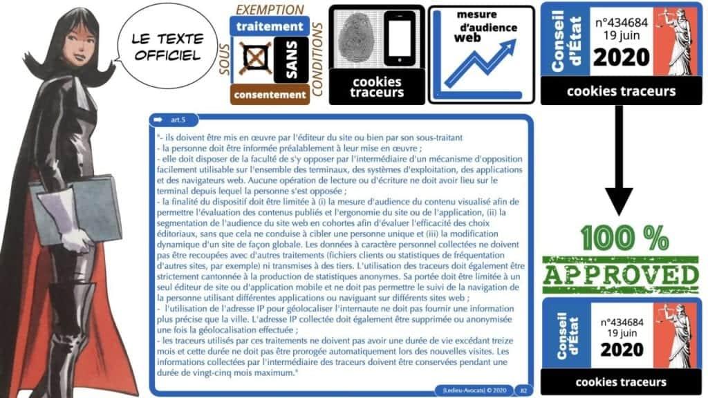 295-cookies-traceurs-conseil-detat-19-juin-2020-délibération-CNIL-4-juillet-2019-169°-©Ledieu-Avocats-22-06-2020.082-1280x720