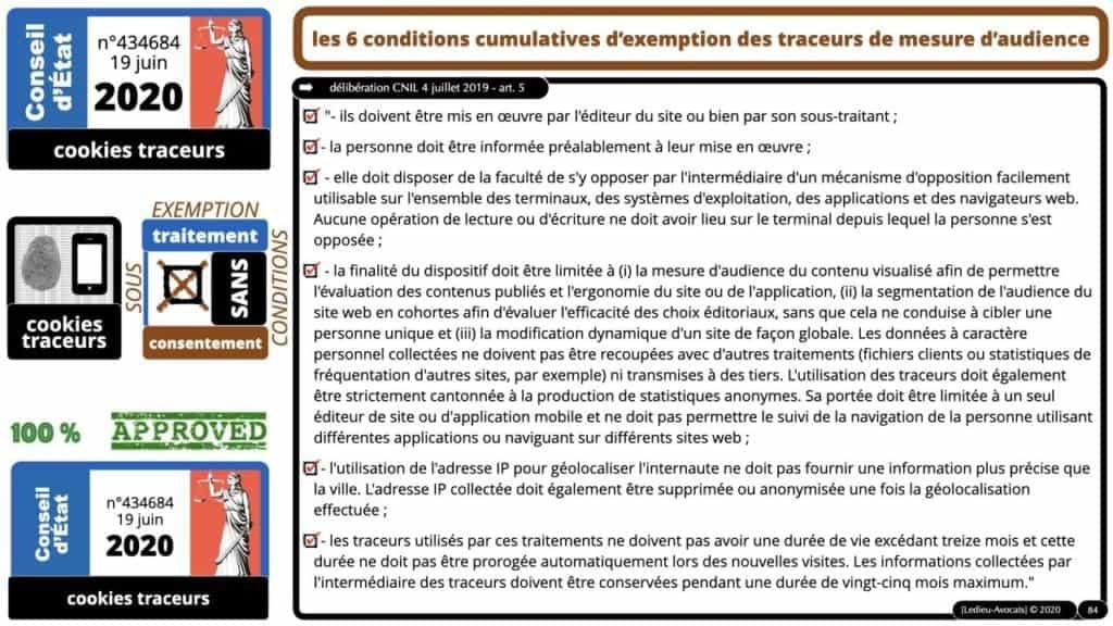 295-cookies-traceurs-conseil-detat-19-juin-2020-délibération-CNIL-4-juillet-2019-169°-©Ledieu-Avocats-22-06-2020.084-1280x720