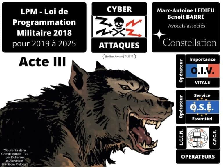 securite-des-systemes-dinformation-CYBER-attaque--OIV-OSE-Operateur-Service-Essentiel-Operateur-Communication-Electronique-CPCE-LCEN-Constellation©Ledieu-Avocats.010-1024x768
