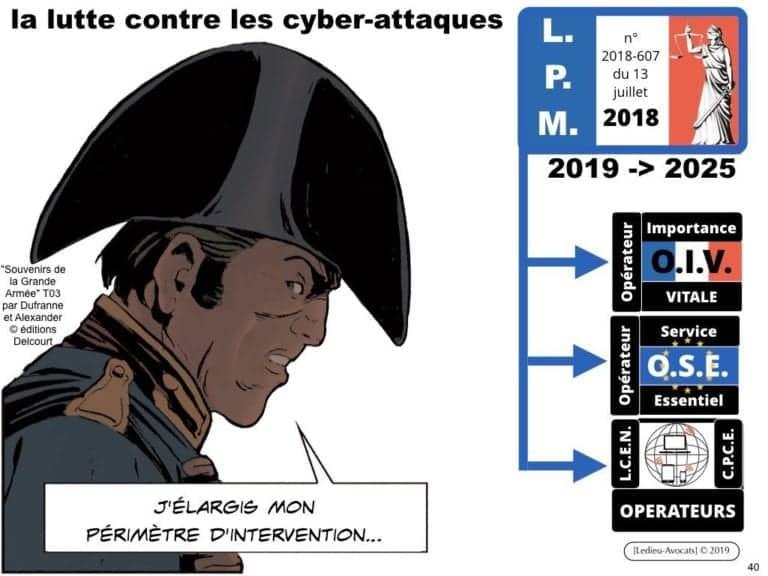 securite-des-systemes-dinformation-CYBER-attaque--OIV-OSE-Operateur-Service-Essentiel-Operateur-Communication-Electronique-CPCE-LCEN-Constellation©Ledieu-Avocats.040-1024x768