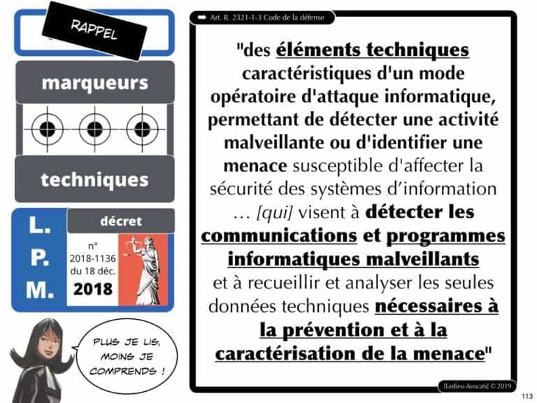 securite-des-systemes-dinformation-CYBER-attaque--OIV-OSE-Operateur-Service-Essentiel-Operateur-Communication-Electronique-CPCE-LCEN-Constellation©Ledieu-Avocats.113-1024x768