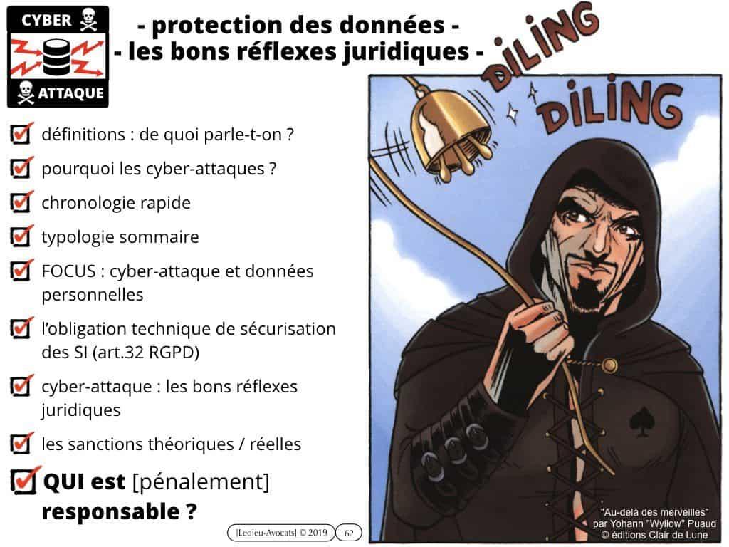 cyber protection des données : les bons réflexes juridiques
