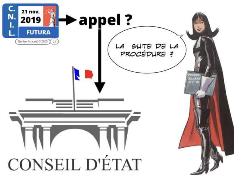 272-CNIL-21-novembre-2019-FUTURA-deliberation-SAN-2019-010-donnees-a-caractere-personnel-Constellation©Ledieu-Avocats-27-11-2019.021-1024x768