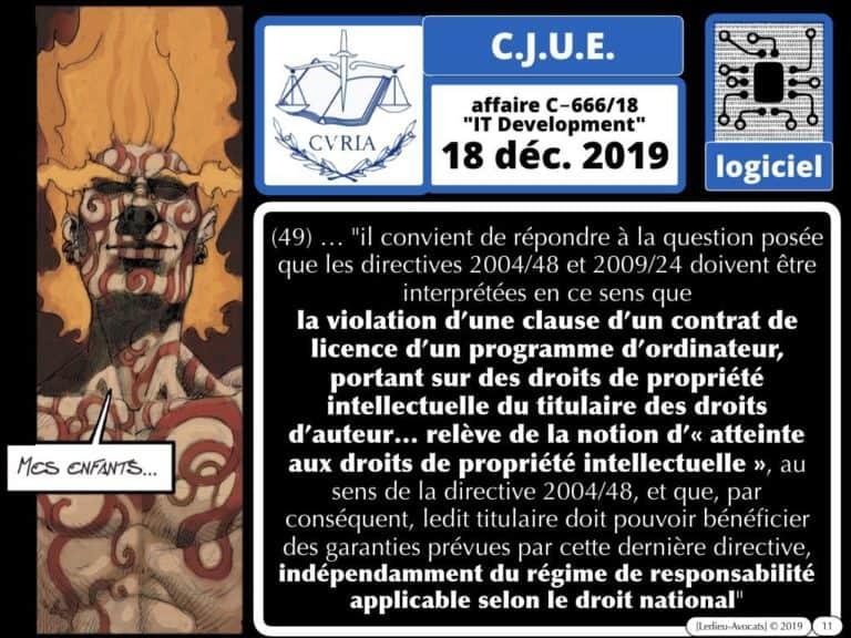 276-droit-du-LOGICIEL-CJUE-18-decembre-2019-IT-dévelopment-affaire-C-666-18-Constellation©Ledieu-Avocats-18-12-2019.011-1024x768