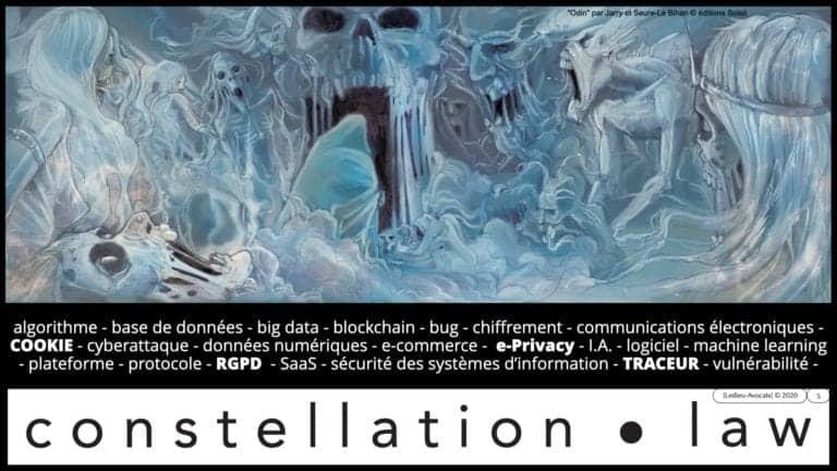 306 RGPD et jurisprudence e-Privacy données-personnelles 16:9 ©Ledieu-Avocats 05-10-2020 formation Les Echos Lamy Conference.005