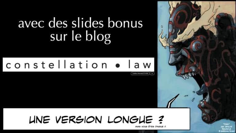306 RGPD et jurisprudence e-Privacy données-personnelles 16:9 ©Ledieu-Avocats 05-10-2020 formation Les Echos Lamy Conference.013