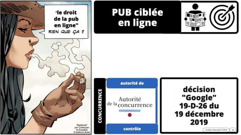 306 RGPD et jurisprudence e-Privacy données-personnelles 16:9 ©Ledieu-Avocats 05-10-2020 formation Les Echos Lamy Conference.030