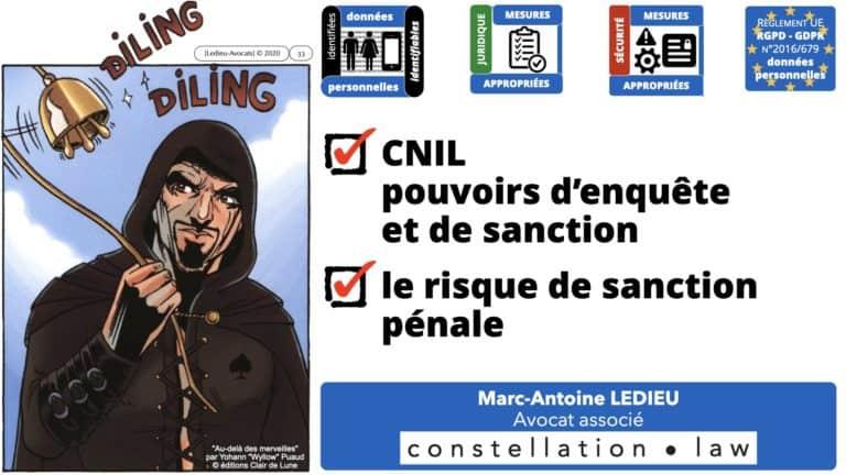 306 RGPD et jurisprudence e-Privacy données-personnelles 16:9 ©Ledieu-Avocats 05-10-2020 formation Les Echos Lamy Conference.033