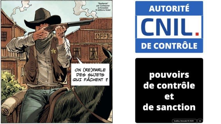 306 RGPD et jurisprudence e-Privacy données-personnelles 16:9 ©Ledieu-Avocats 05-10-2020 formation Les Echos Lamy Conference.034