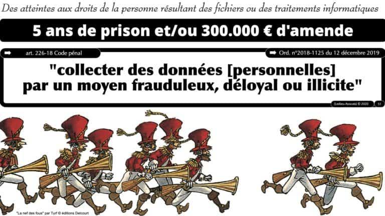 306 RGPD et jurisprudence e-Privacy données-personnelles 16:9 ©Ledieu-Avocats 05-10-2020 formation Les Echos Lamy Conference.051