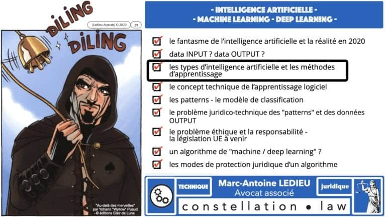 307 Intelligence artificielle-machine-learning-deep-learning-base de données-BIG-DATA *16:9* Constellation ©Ledieu-Avocat-13-10-2020.029