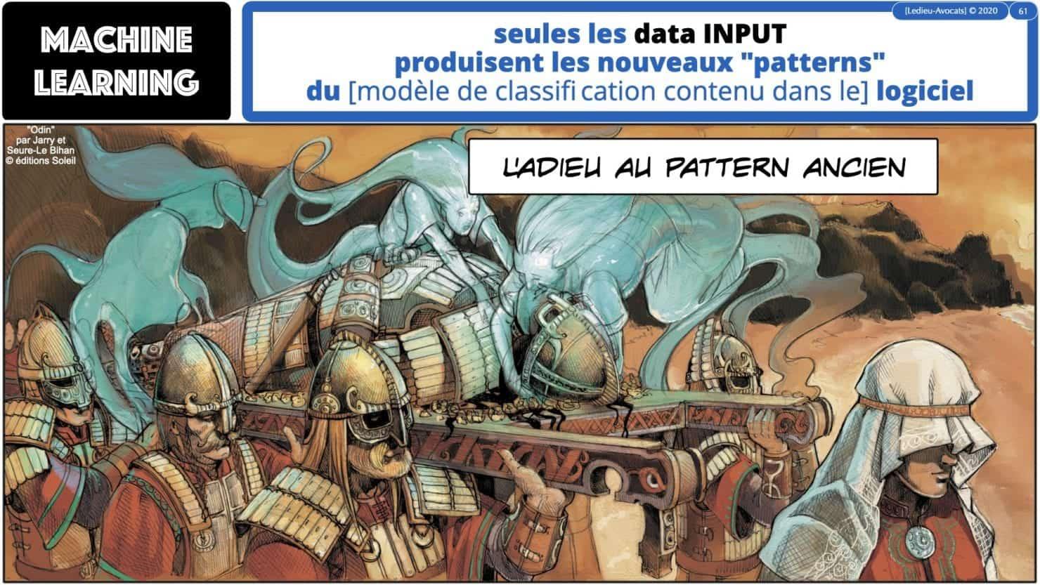 Intelligence artificielle et pattern