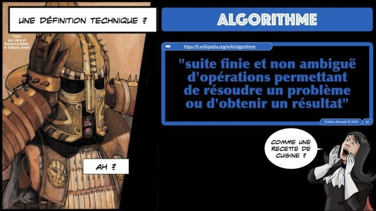 307 Intelligence artificielle-machine-learning-deep-learning-base de données-BIG-DATA *16:9* Constellation ©Ledieu-Avocat-13-10-2020.082